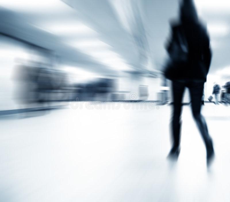 person-lost-rush-7379264